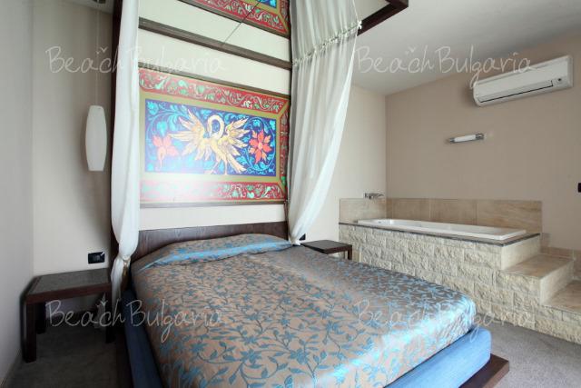 Regina Maria Spa Hotel 4
