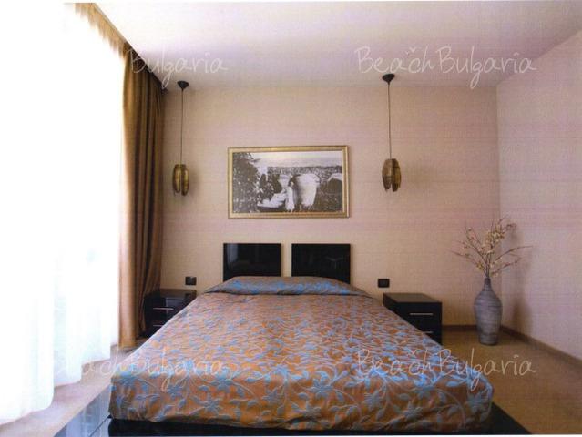 Regina Maria Spa Hotel 8