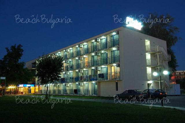 Pliska Hotel2