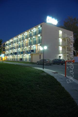 Pliska Hotel6