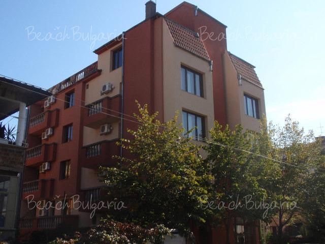 St. Iliya Hotel2