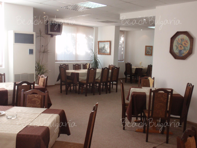 St. Iliya Hotel8