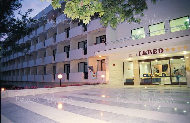 Lebed Hotel12