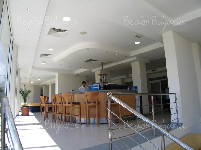 Rubin Hotel12