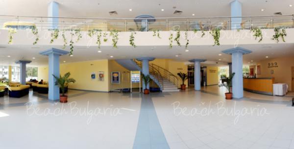 Rubin Hotel4