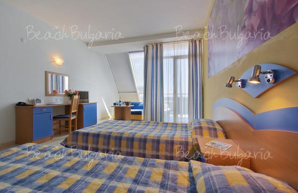 Rubin Hotel7