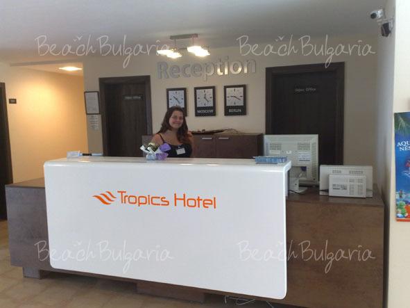 Tropics Hotel5