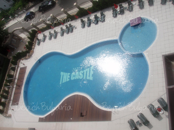 The Castle Hotel 28