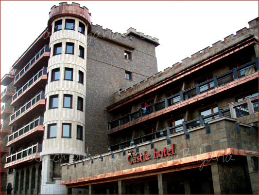 The Castle Hotel 5