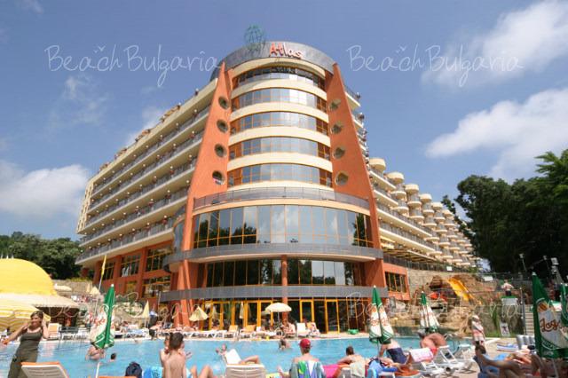Atlas Hotel11