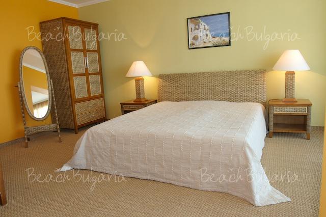 Bilyana Beach Hotel11