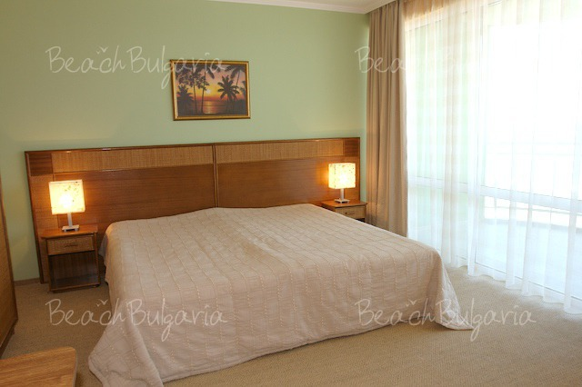 Bilyana Beach Hotel18