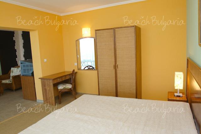 Bilyana Beach Hotel19
