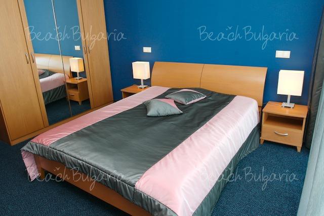 Bilyana Beach Hotel20