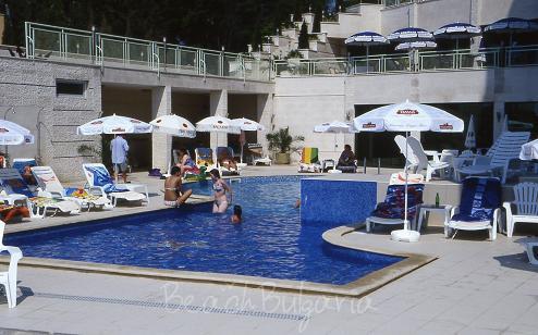 Bilyana Beach Hotel3