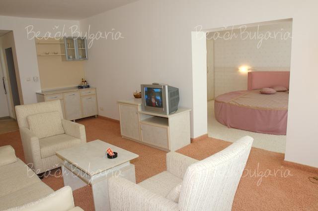 Bilyana Beach Hotel25