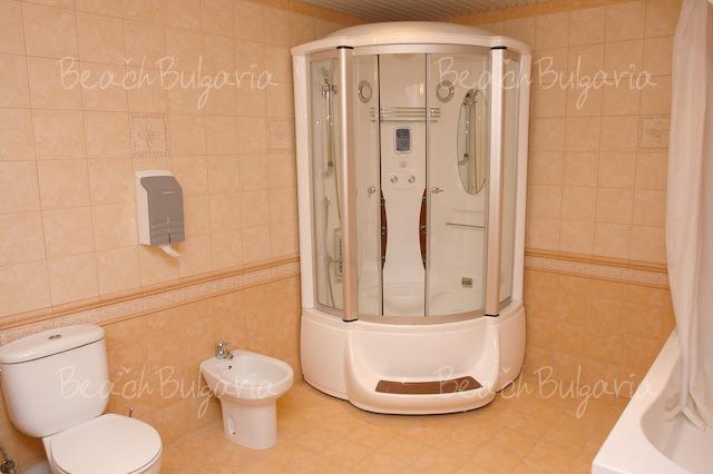 Bilyana Beach Hotel26