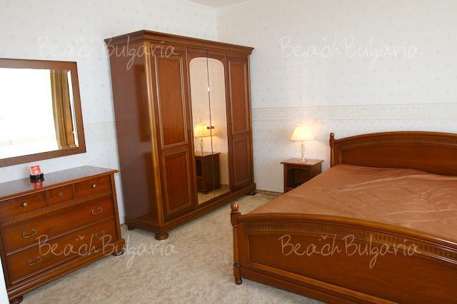 Bilyana Beach Hotel28