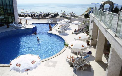 Bilyana Beach Hotel4
