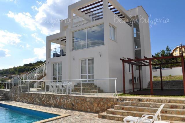 Villa Magdalen
