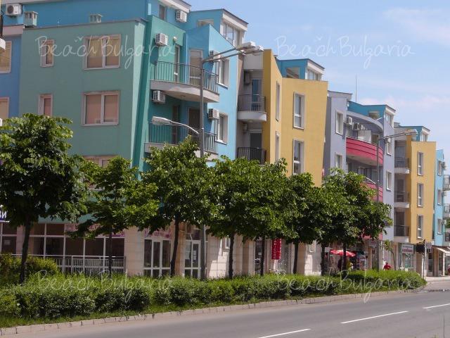 Aquamarine Vacation Complex6