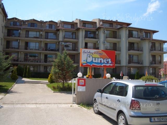 Dunes village3