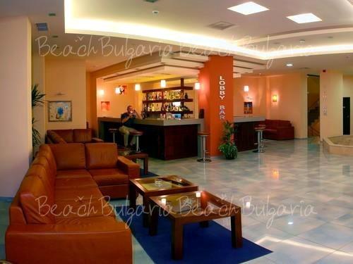 Golden Tulip Varna hotel2