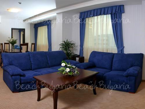 Golden Tulip Varna hotel6