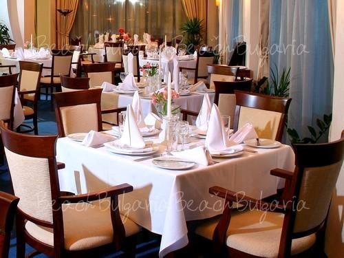 Golden Tulip Varna hotel9