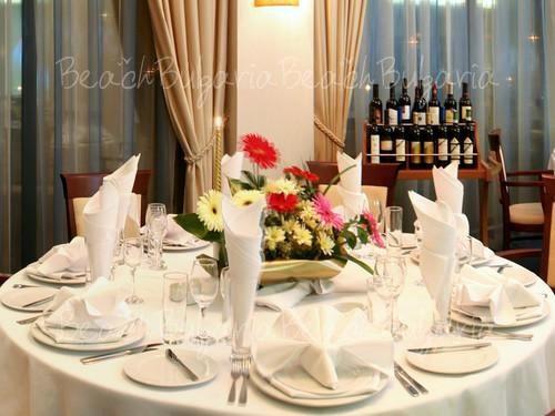 Golden Tulip Varna hotel10