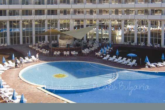RIU Helios Hotel3