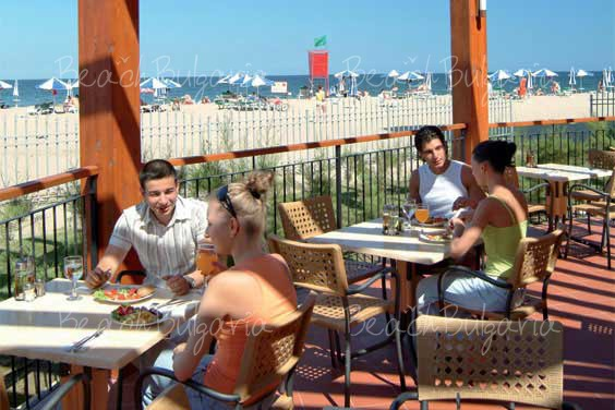 RIU Helios Bay Hotel14