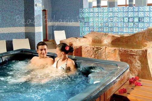 RIU Helios Bay Hotel17