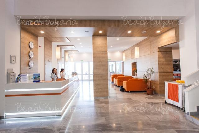 Suneo Helios Beach Hotel6