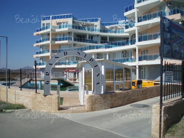 Grand Sirena Complex21