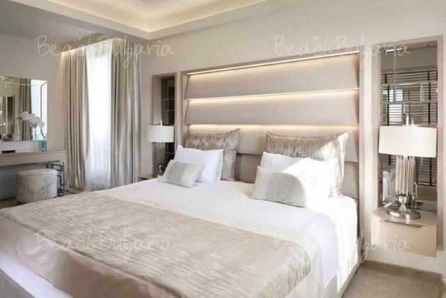 Residence Dune Hotel19