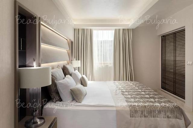 Residence Dune Hotel20