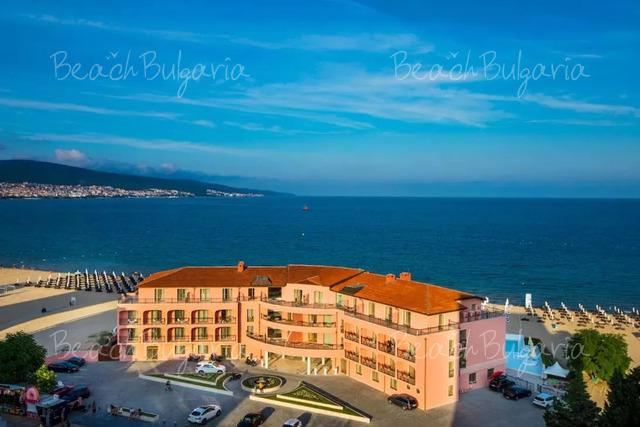 Residence Dune Hotel3