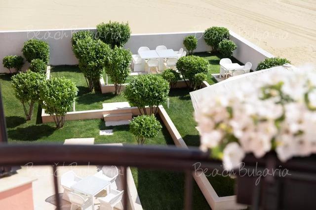 Residence Dune Hotel24
