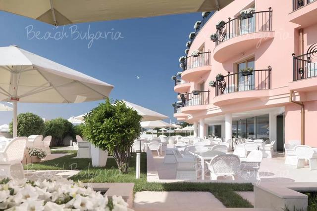 Residence Dune Hotel28