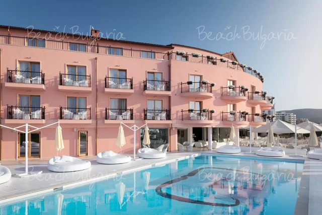 Residence Dune Hotel31