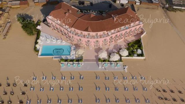 Residence Dune Hotel5