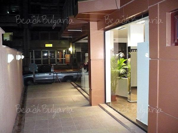 Citius Hotel4