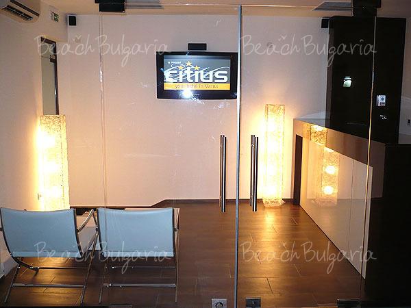 Citius Hotel10