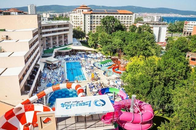 Laguna Park Hotel3