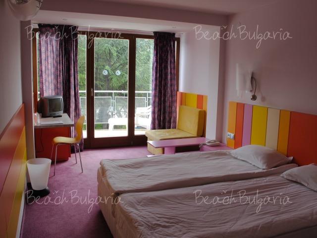 Koral Hotel9