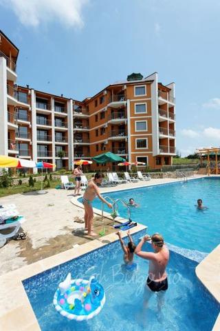 Vemara Club Hotel4