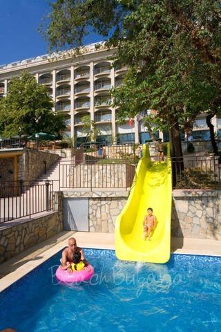 Kaliakra Palace Hotel4