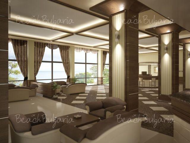 Kaliakra Palace Hotel8