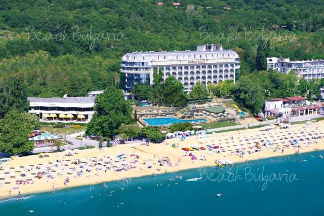 Kaliakra Palace Hotel10